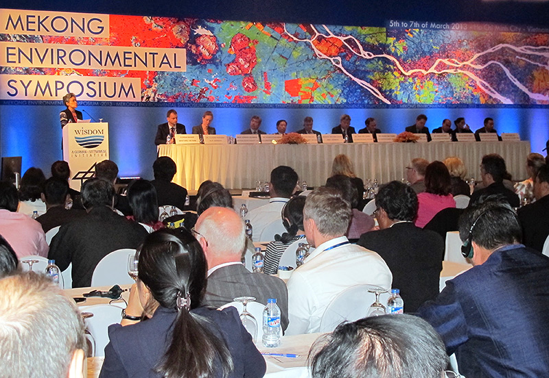 Mekong Environmental Symposium