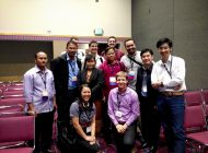 Mekong Symposium Group Photo